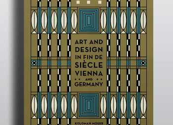 Graphic Design, Toronto, Vienna Secession Poster